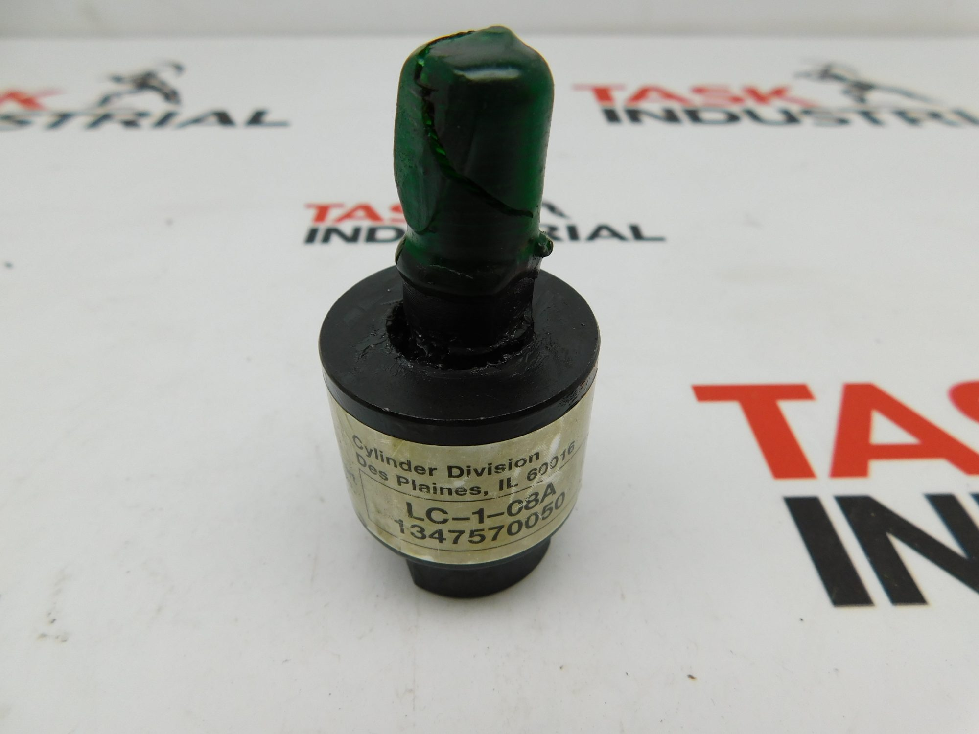Lynair LC-1-08A Self-Aligning Rod End Coupler
