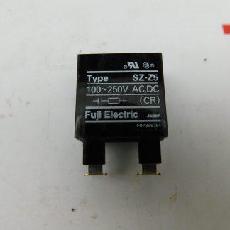 Fuji Electric SZ-Z5 Relay Coil