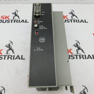 Allen-Bradley 1771-P7 B AC Power Supply Module 120/220V