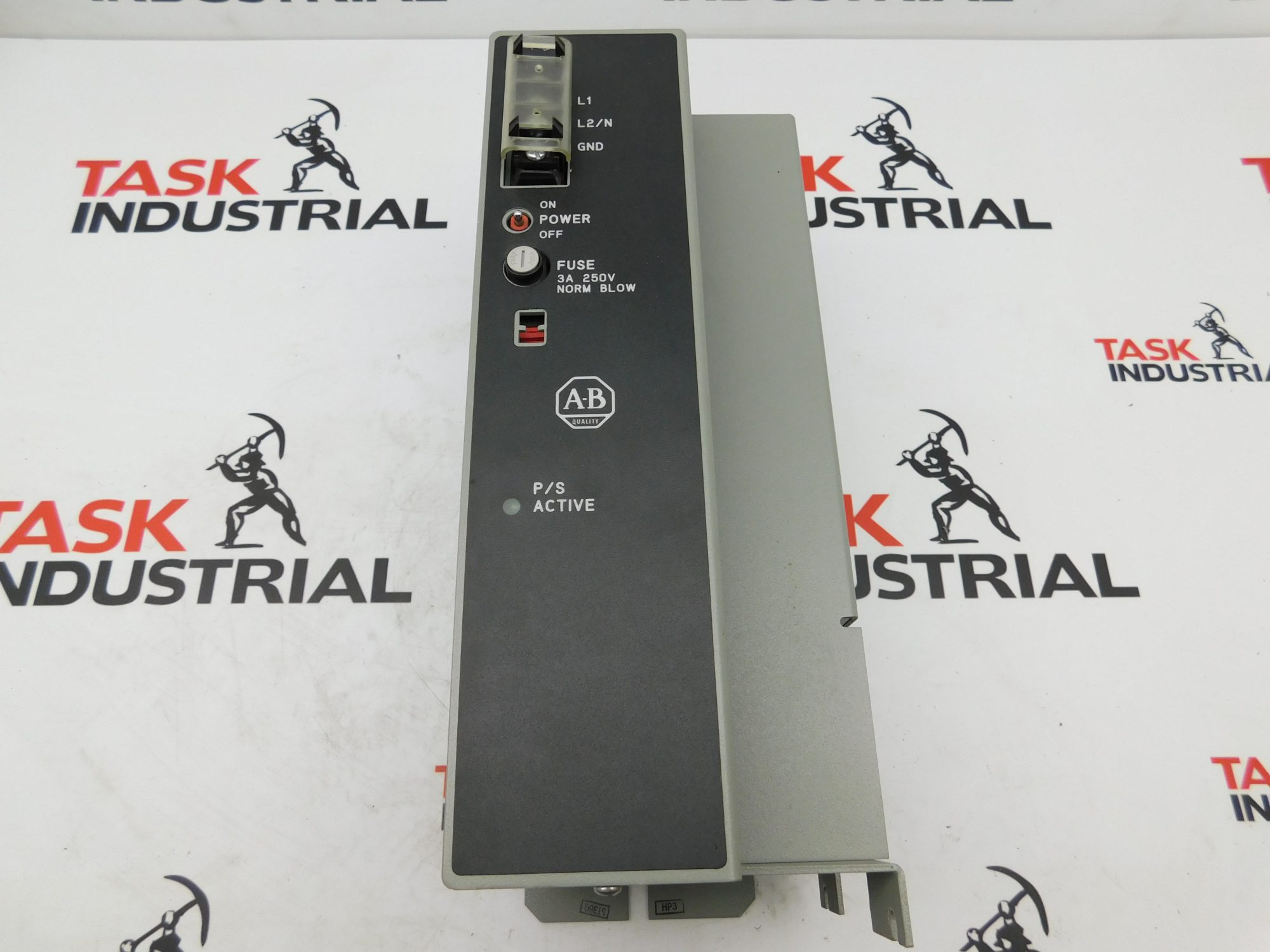 Allen-Bradley 1771-P7 B AC Power Supply Module 120/220V