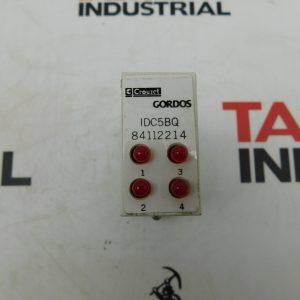 Crouzet/Gordos IDC5Q I/O Module