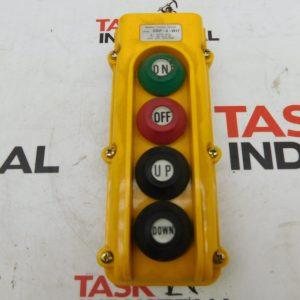 Pendant Control Station SBP-4-WH 4 Button