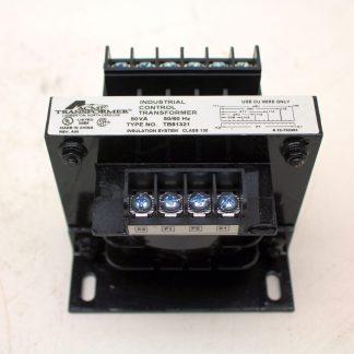 ACME Transformer VA: 50 50/60 IPH TB81321