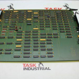 Timeplex Part No. PC15217:B2 Circuit Board