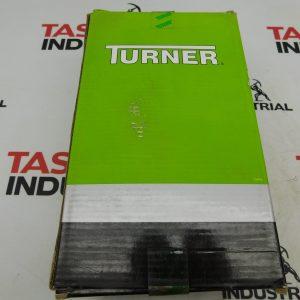 """Turner UCP212-39 Shaft Size 2-7/16"""" Pillow Block Bearing"""