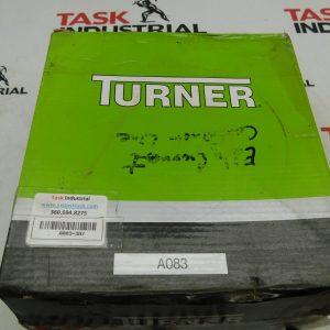"Turner UCFX-39 Shaft Size- 2 7/16"" Medium Duty 4 Bolt Flange Bearing"