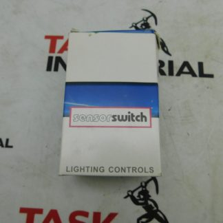 Sensor Switch WSD IV Wall Switch Sensor 184CHK Ivory