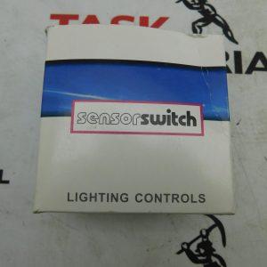 Sensor Switch Power Pack - Relay Circuit 184CHH 120/277VAC 50/60Hz 20 AMP Max