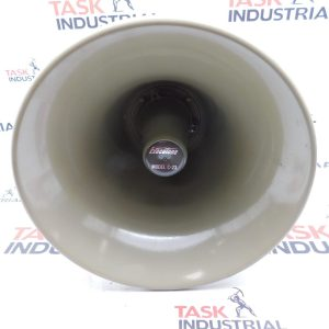 Vintage Executone Model C-23 PA Loud Speaker