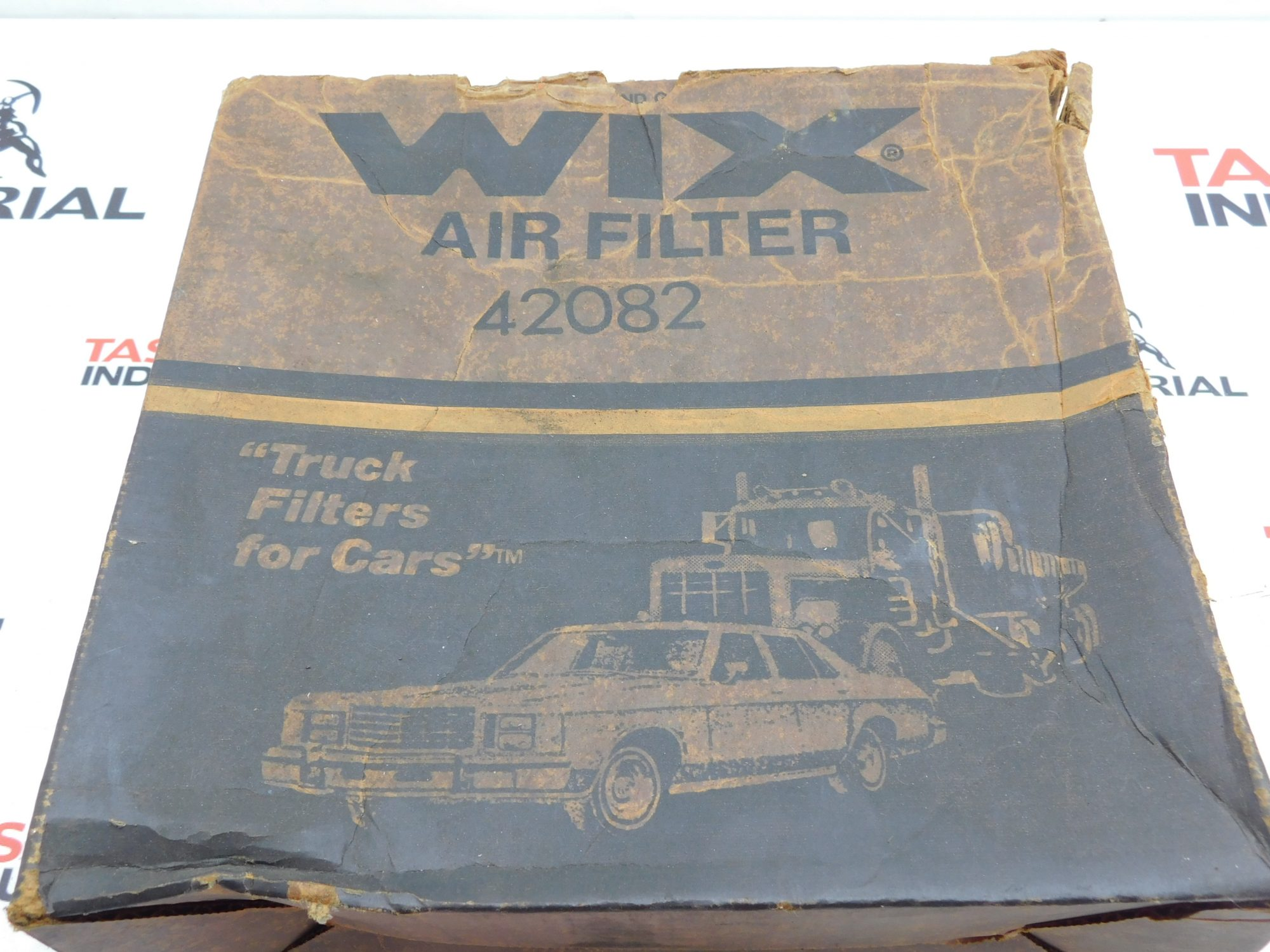 WIX 42082 Air Filter