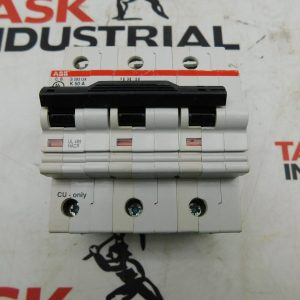 ABB E212323 Circuit Breaker 3 Pole 50A 240V 50/60Hz