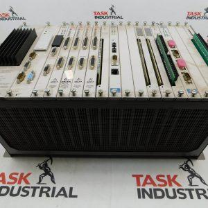 Siemens Simatic TI 505, 555-1105 Power Supply PLC System