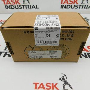 Allen-Bradley MicroLogix 1000 10 Point Controller CAT No. 1761-L10BWA Series F