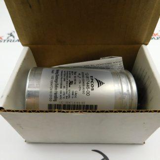 EPCOS 12-81446-00 46UF 580V~ 1090V- 50/60Hz Capacitor