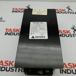 Advance Transformer CO. CAT No. 78E4091-001 400W H33 Lamp 250VOC Auto Transformer
