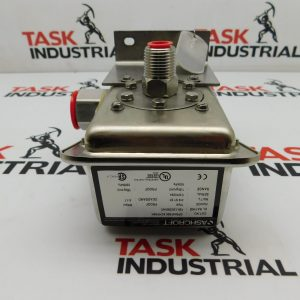 Ashcroft CAT No. GPSN4FS06 XCHFSNH Pressure Switch