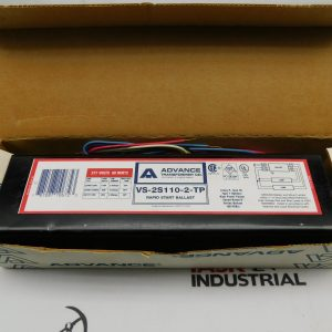 Advance Transformer Co. CAT No. VS-2S110-2-TP Ballast
