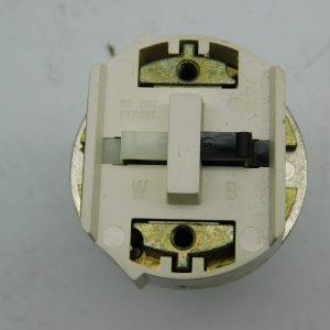 Allen-Bradley CAT No. 800T-H32 Series T Selector Switch