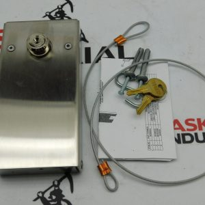Courion 08-899505 Emergency Unlocking Device