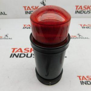Telemecanique XVB C8B4 Indicator Light Tower Red