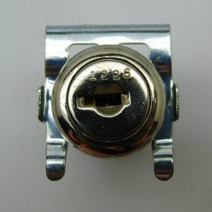 1226 Cylinder Lock