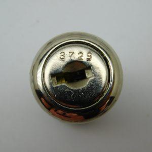 3729 Cylinder Lock