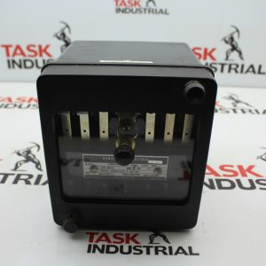 GE Relay 12HFA54H187 Type HFA Multicontact Auxiliary Relay