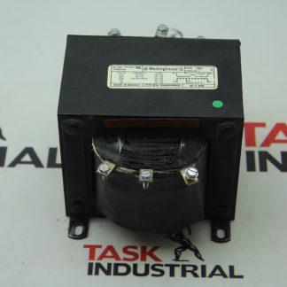Westinghouse Transformer TYPE MTA LR60545 D. NO 1F1031