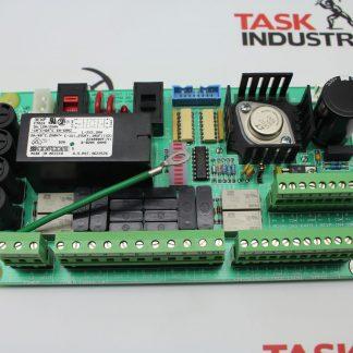 Ramsey Technology D07282K-E011 Field Terminal Board D07282KE011