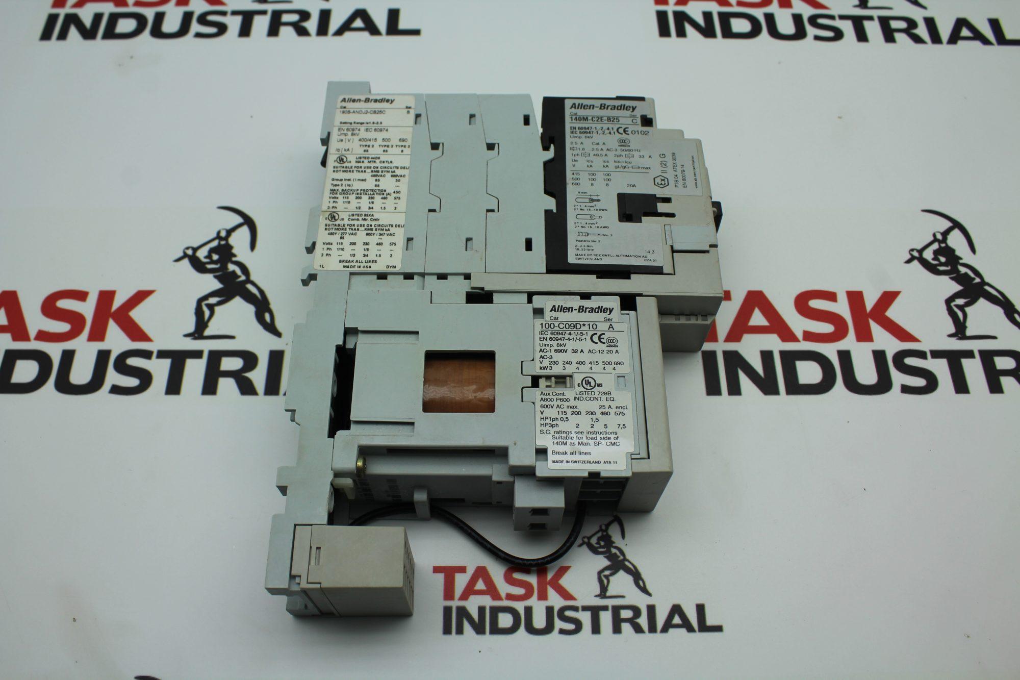 Allen-Bradley 190S Compact Starter Diode