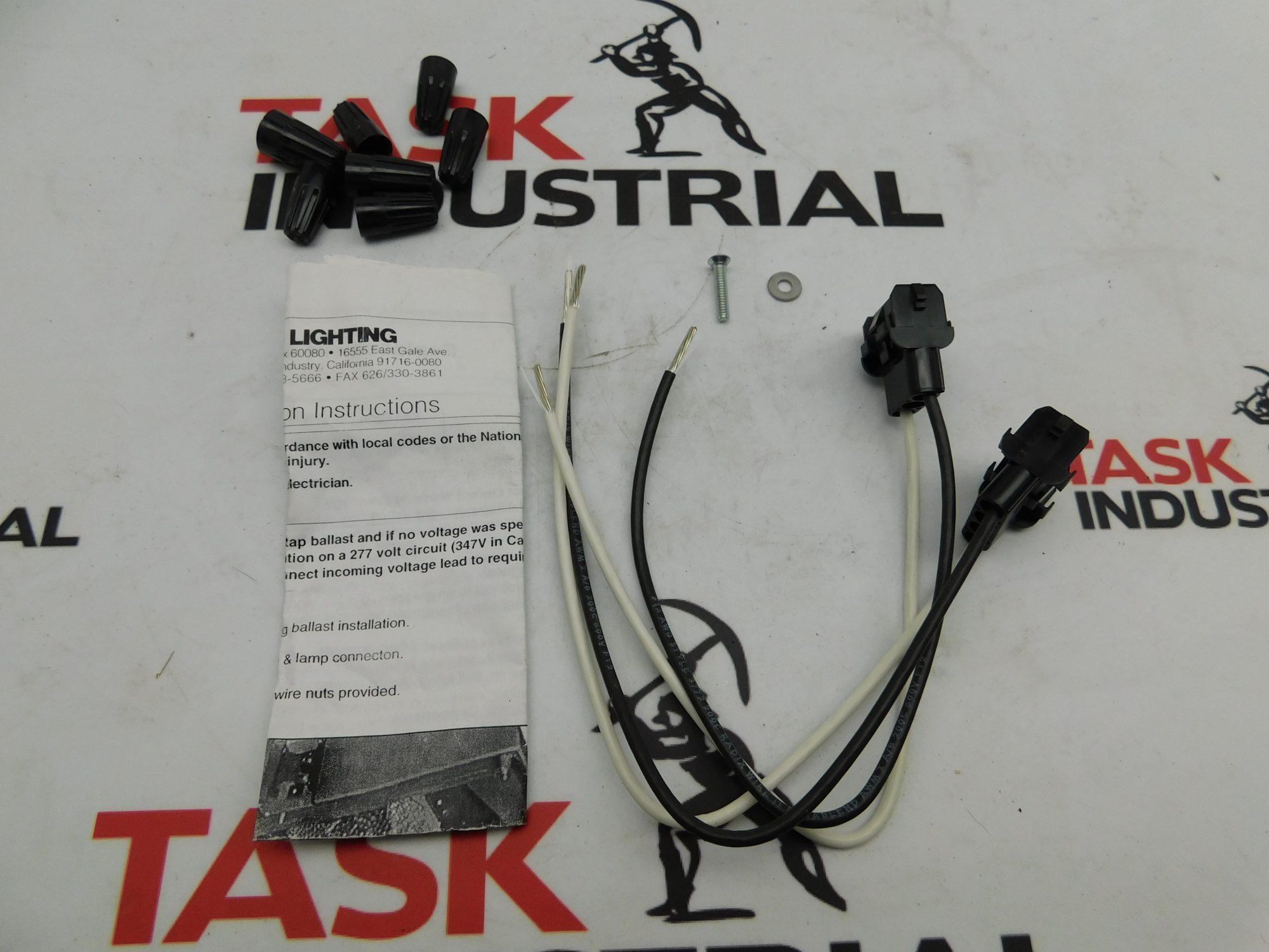 Kim Lighting Style 3772 200C Radix Wires