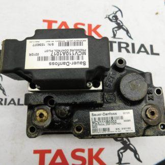 Sauer-Danfoss MCV111B0302/MCV110A1017 Pressure Control Pilot Valve