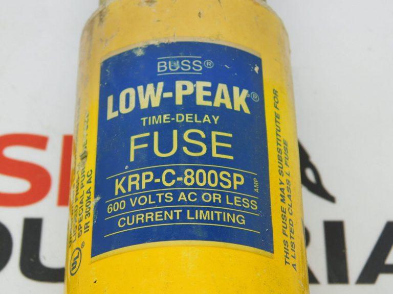 Cooper Bussman KRP-C-800SP 600V Fuse