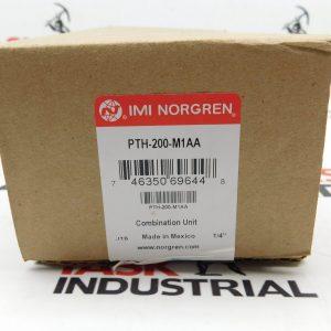 IMI Norgren Regulator PTH0200-M1AA