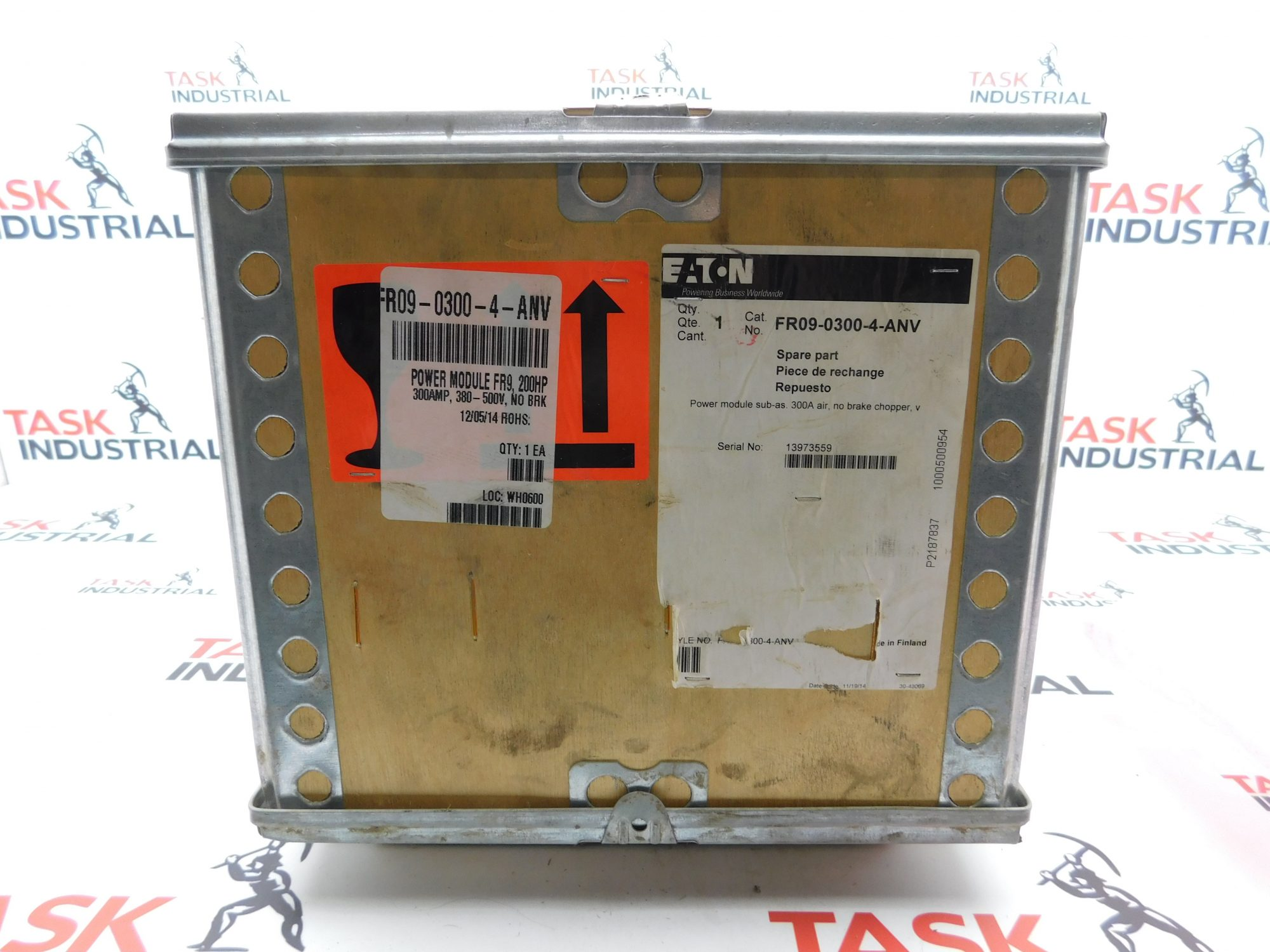 Eaton FR09-0300-4-ANV Spare Part Power Module