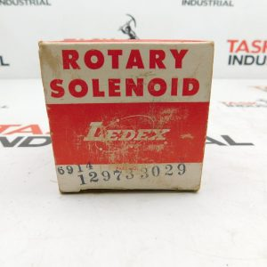 Ledex 6914 Rotary Solenoid