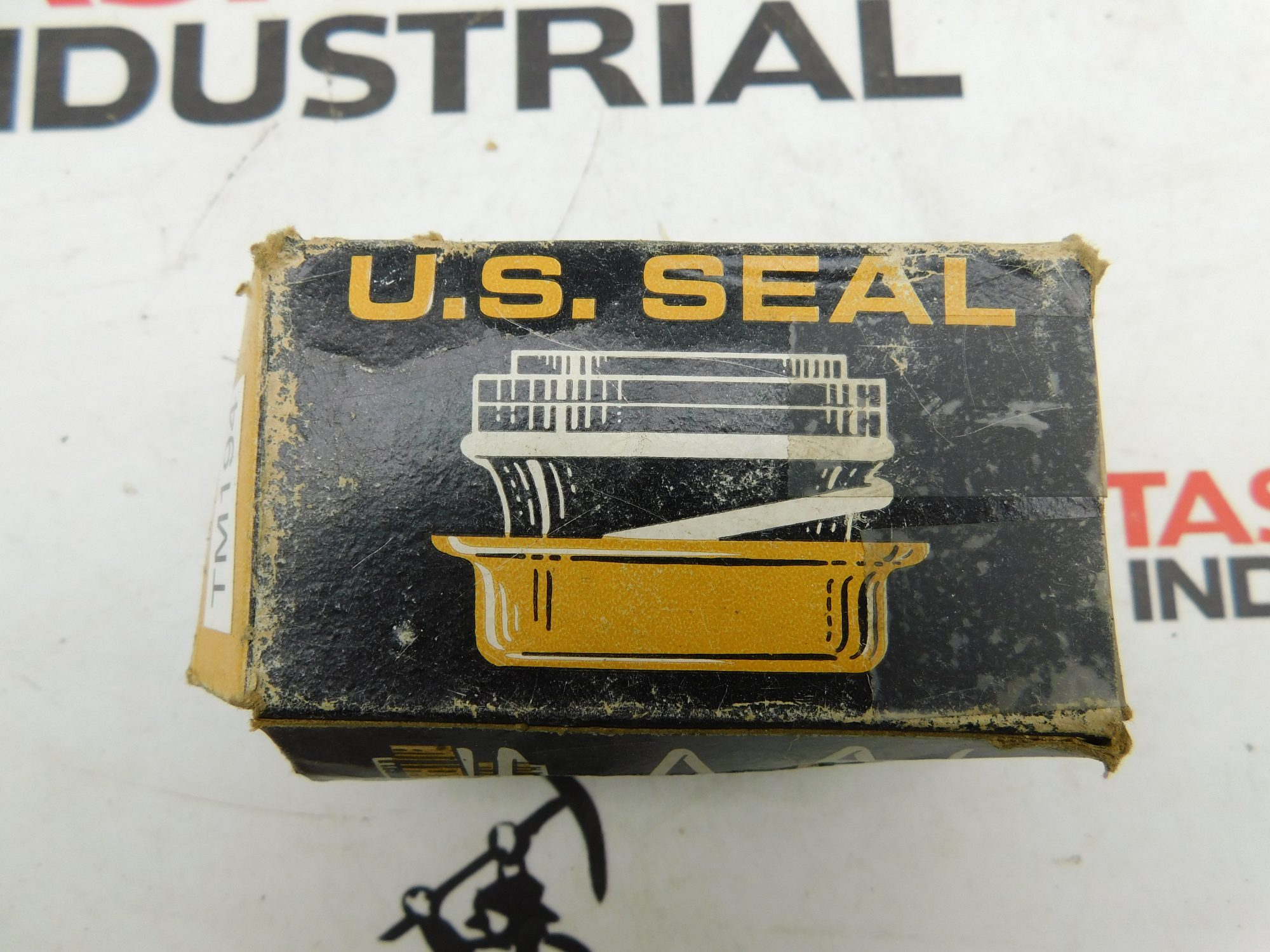U.S. Seal PS-380 Replacement Seal Assemblies