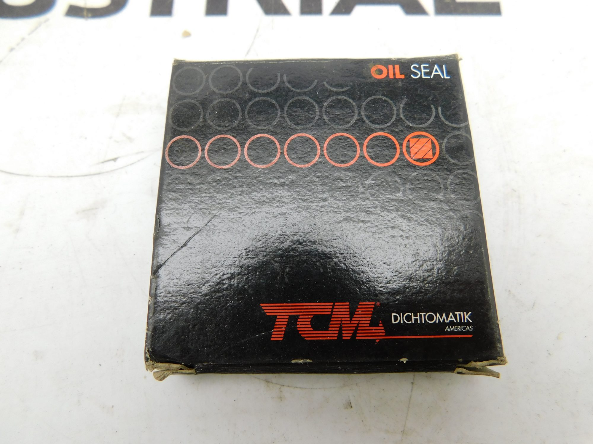 Dichtomatik TCM 172531TC-BX Oil Seal