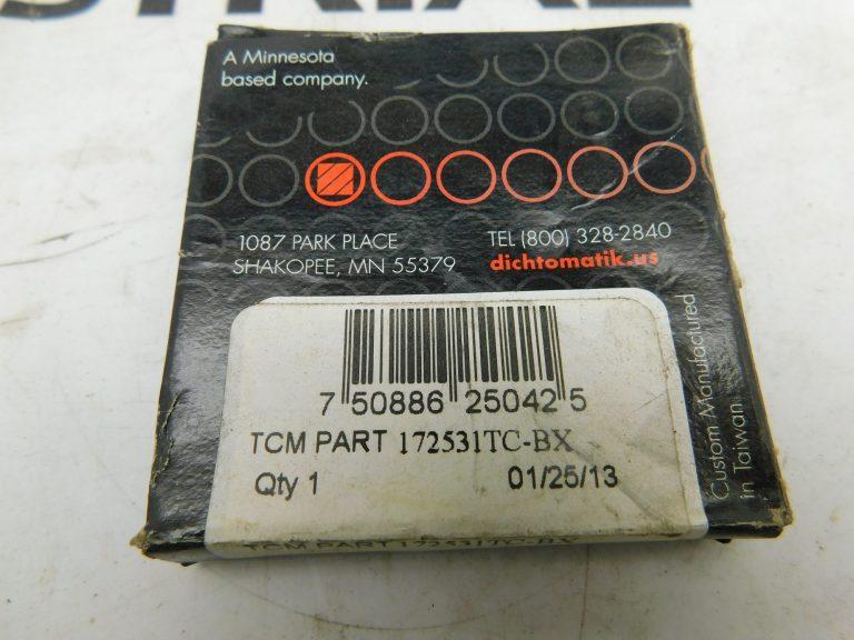 Dichtomatik TCM 172531TC-BX Oil Seal
