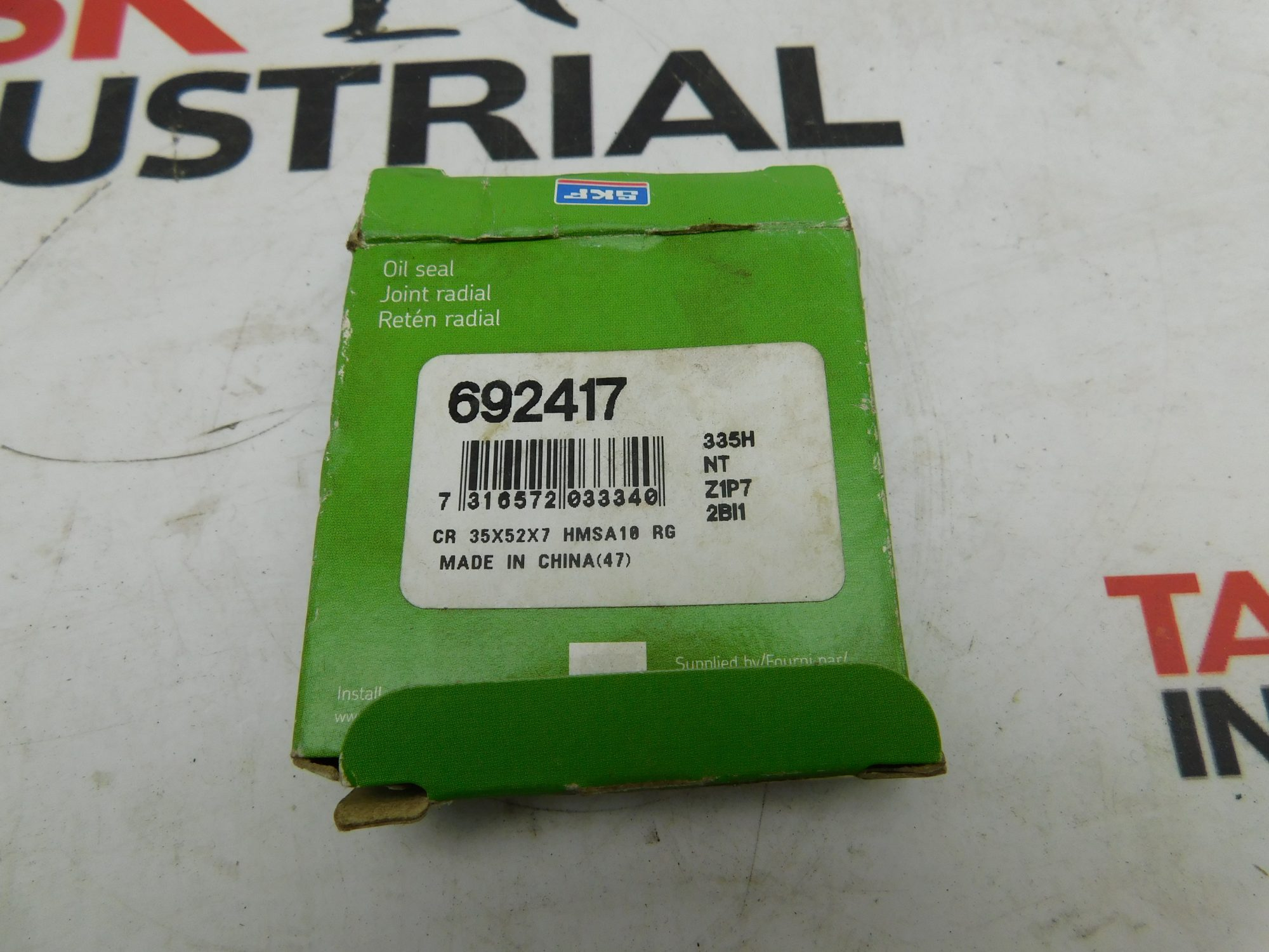 SKF 692417 35X52X7 Oil Seal