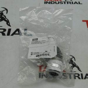 """Hubbell Connector CAT No. NHC1024 Hub Size 1/2"""""""