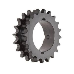 Double-Single Sprockets