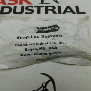 Cedarberg Snap-Loc Systems 8450-14 Pack of 4