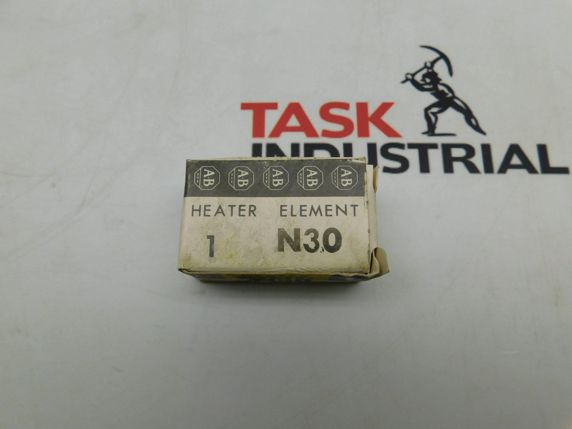 Allen-Bradley N30 Heater Element
