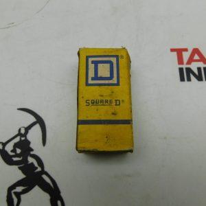 Sqaure D 1-B2.40 Thermal Unit