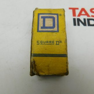 Square D 1-B10.2 Thermal Unit
