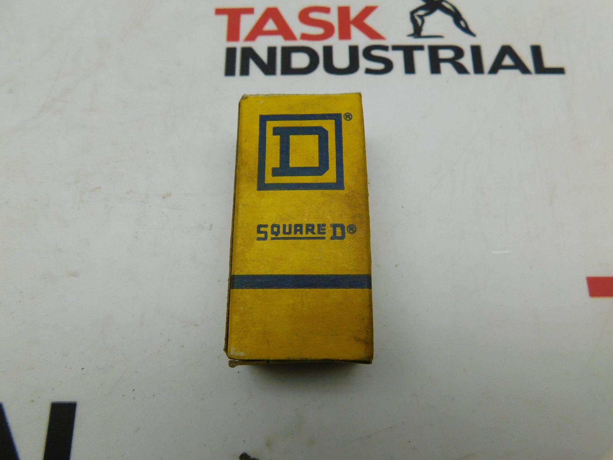 Square D 1-B4.85 Thermal Unit