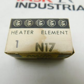 Allen-Bradley N17 Heater Element