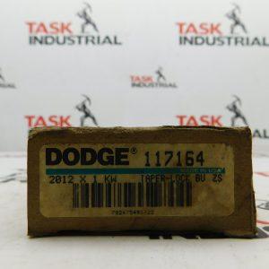 Dodge 117164, 2012 X 1 KW Taper-Lock Bushing