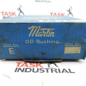 Martin E 1-3/8 QD Bushing